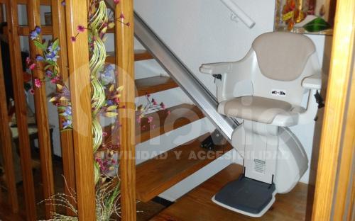 silla salvaescaleras guardamar del segura