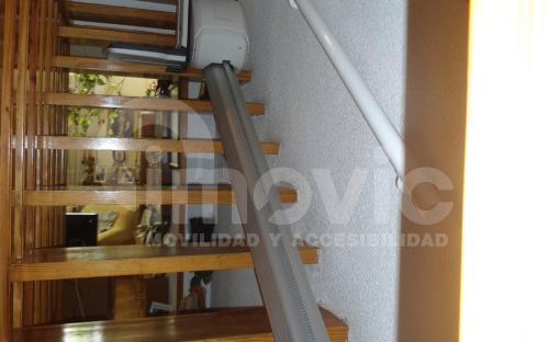 silla sube escaleras guardamar del segura
