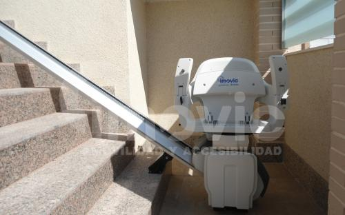 Stairlift Torrevieja Alicante