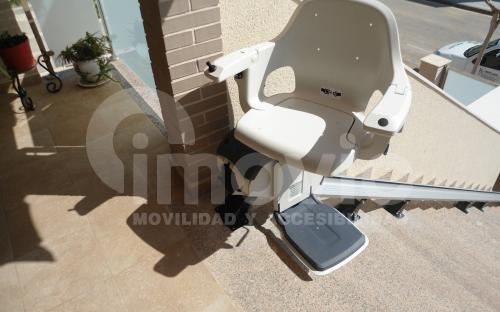 Affordable Stairlift Alicante