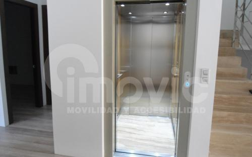 Home Lift in Alicante - Spain