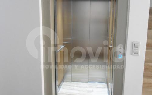Home Lift Installation in Alicante