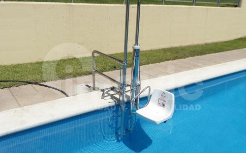 Elevador piscina Alicante