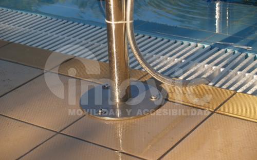 Elevador piscina Bani
