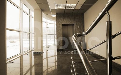 Machine room-less lift