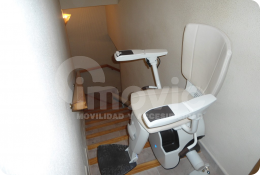 Stairlift Installation Alicante