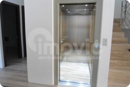 Home Lift in Alicante - Spain