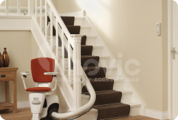 Flow Stairlift Chair lift